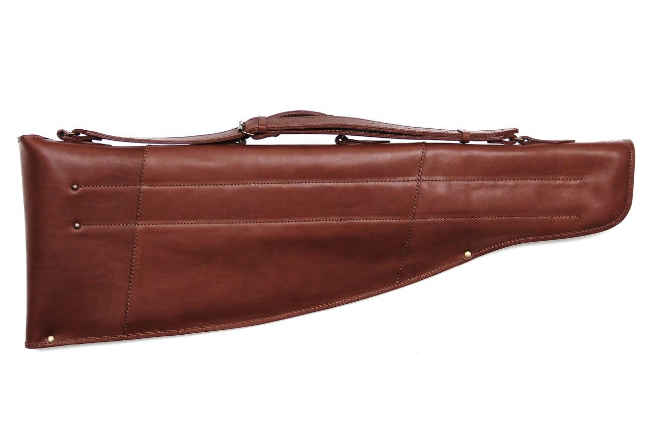 Чехол для классического двуствольного ружья с длиной стволов до 760 мм