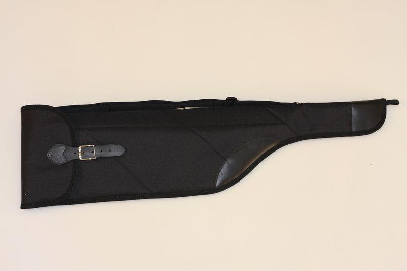 """Чехол для двуствольного ружья в разобранном виде типа """"ИЖ-27"""" с длиной ствола 710 мм"""