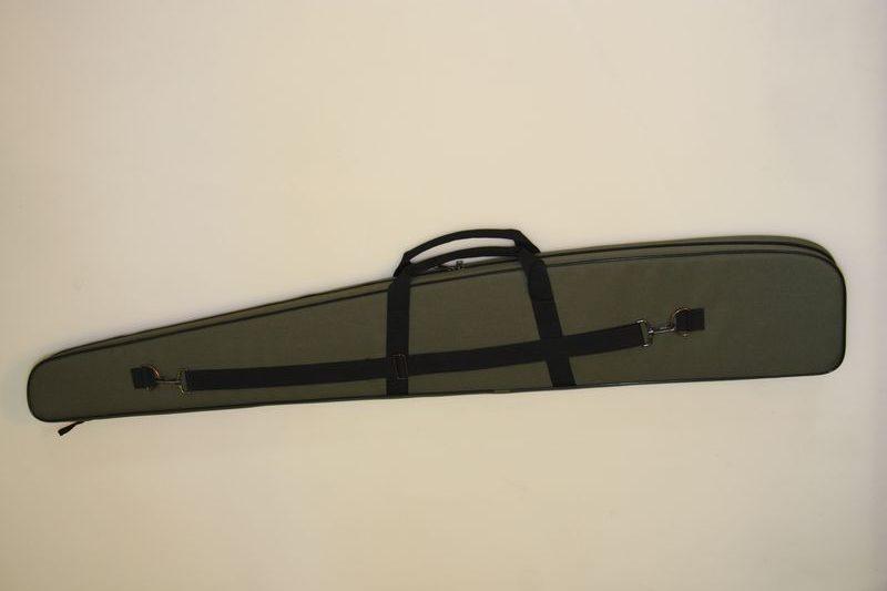 Чехол для гладкоствольного полуавтоматического ружья с длиной стволов до 760 мм
