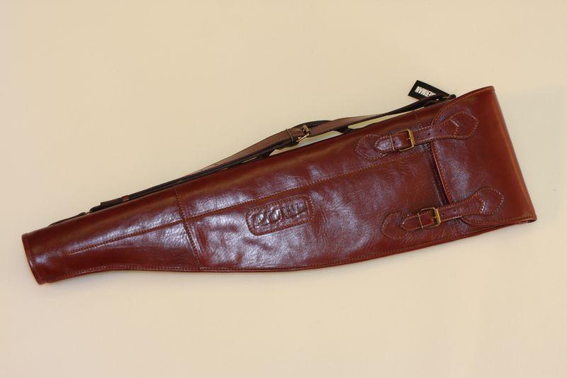 Чехол для двуствольного ружья в разобранном виде с длиной ствола до 760 мм