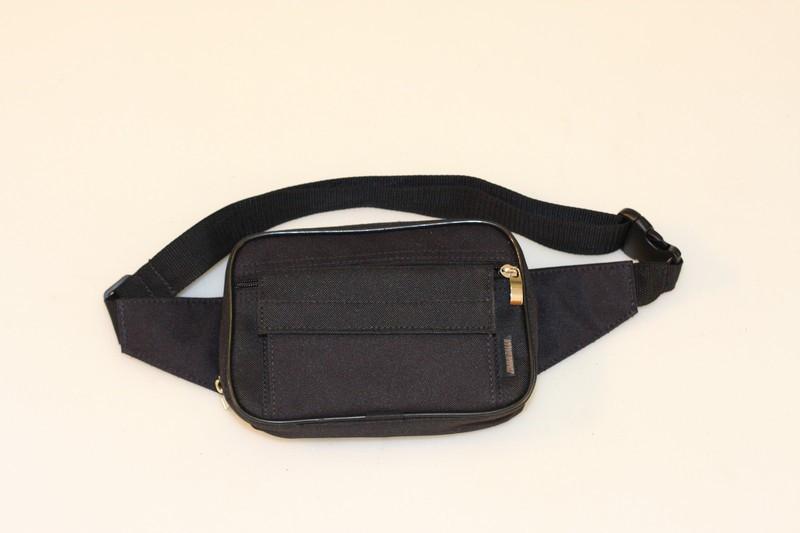 Поясная сумка для скрытого ношения пистолета «Макарова»