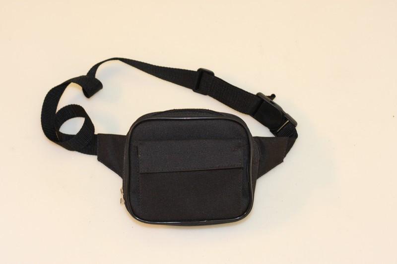 Поясная сумка для скрытого ношения спецсредства «Оса».
