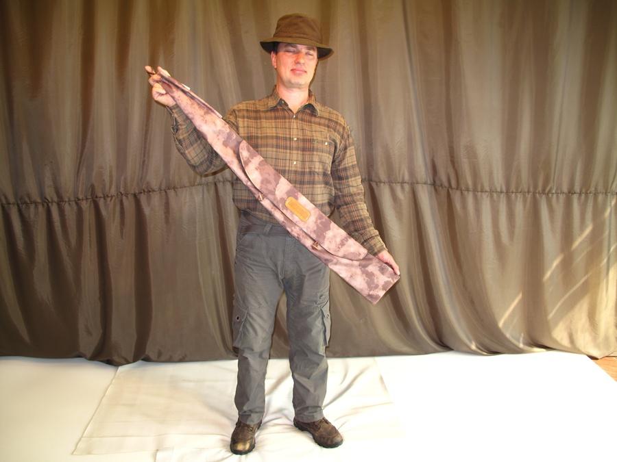 Чехол для ружья типа МР-153 дл. до 135 см