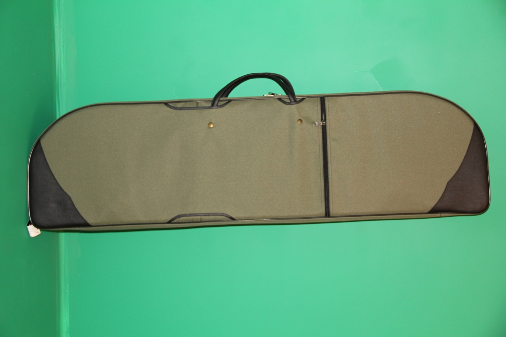 Чехол для карабина с двумя  оптиками дл.115 см